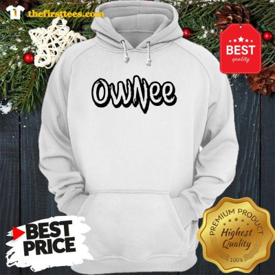 Official Ownee Hoodie- Design by Thefristtees.com