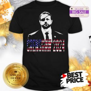 Dan Crenshaw 2024 President For Republicans And Texas People Shirt