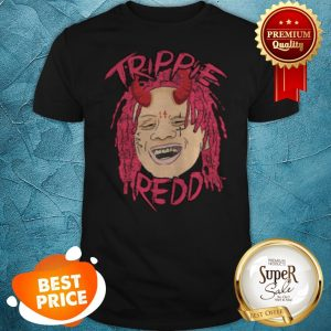 Trippie Redd Michael Lamar White IV American Rapper Shirt
