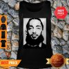 Rest In Peace Nipsey Hussle Crenshaw Poster Tank Top