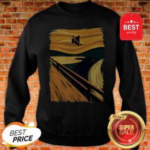 Official Mute The Scream Sweatshirt