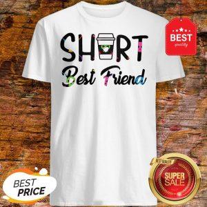 Official Short Best Friend Shirt
