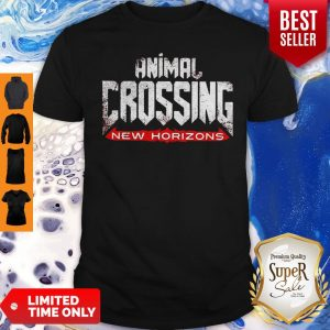 Animal Crossing New Horizons Doom Eternal Shirt
