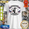 COVID-19 2020 Lineman Operation Enduring Clusterfuck Shirt