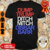 Official Dump Trump Ditch Mitch Disbar Barr Shirt