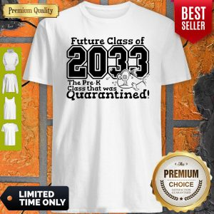 Pre Kindergarten Class Of 2033 Fish Digital Cutting File Pre-K Quarantine Shirt