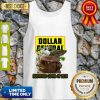 Baby Yoda Mask Dollar General Survived COVID-19 2020 Tank Top