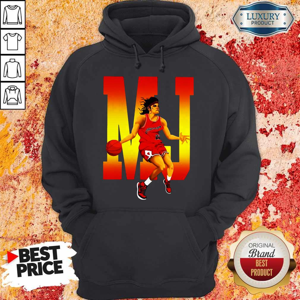 Good Michael Jordan Mj 23 Chicago Hoodie