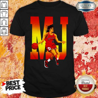 Good Michael Jordan Mj 23 Chicago Shirt