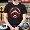 Premium The Old Fashioned Way B 52 Peace Shirt