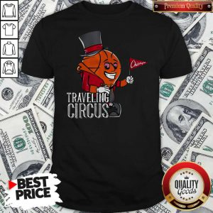 Funny Chicago Traveling Circus 2020 Shirt