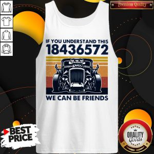 If You Understand This 18436572 We Can Be Friends Vintage Tank Top