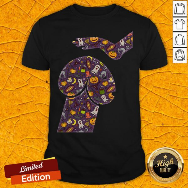 Grateful Dog Dickhead Halloween Shirt
