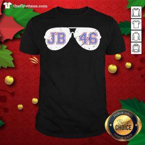 Original Glass JB 46 Shirt - Design By Thefirsttee.com