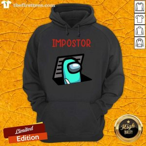 Impostor Among Game Us Idk Bro You Kinda Sus Hoodie- Design By Thefirsttees.com