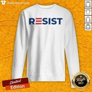 Resist Joe Biden President 2020 Sweatshirt- Design By Thefirsttees.com