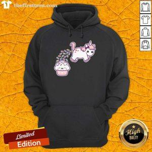 Sprinkle Poo Hoodie- Design By Thefirsttees.com